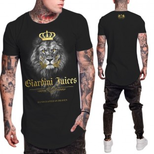 Camiseta Vape Lion