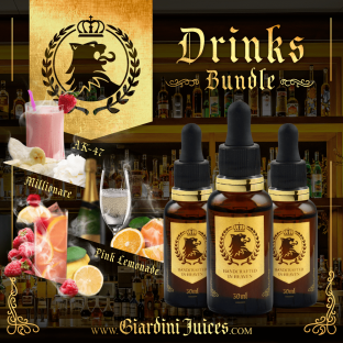 Drinks Bundle